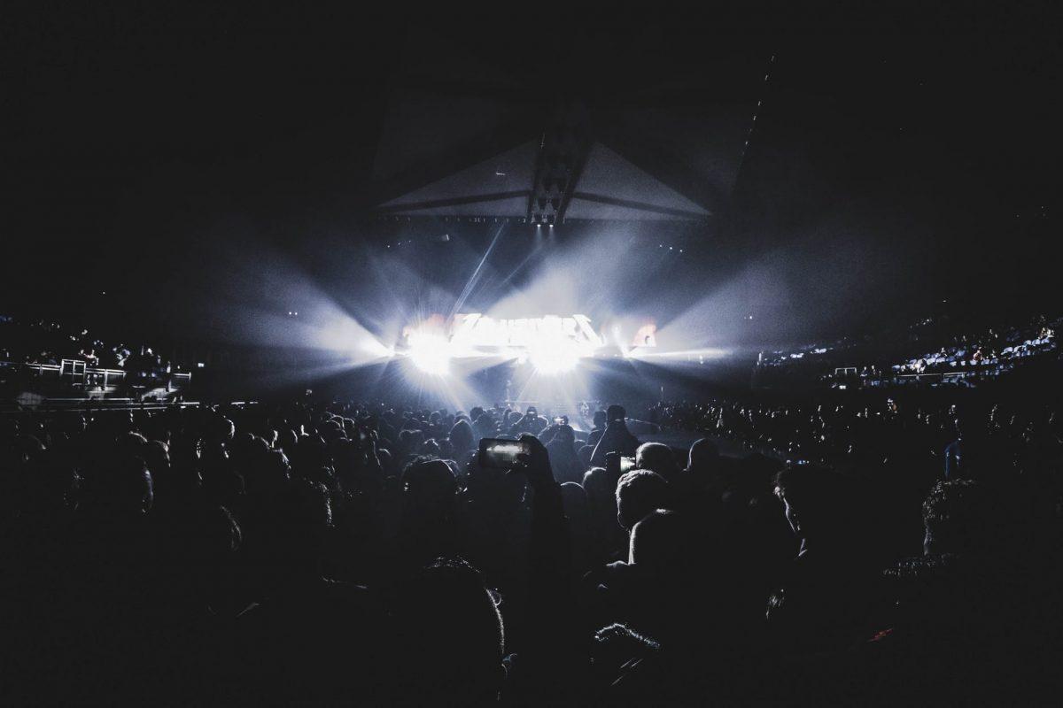 Rammstein – tysk hårdrock